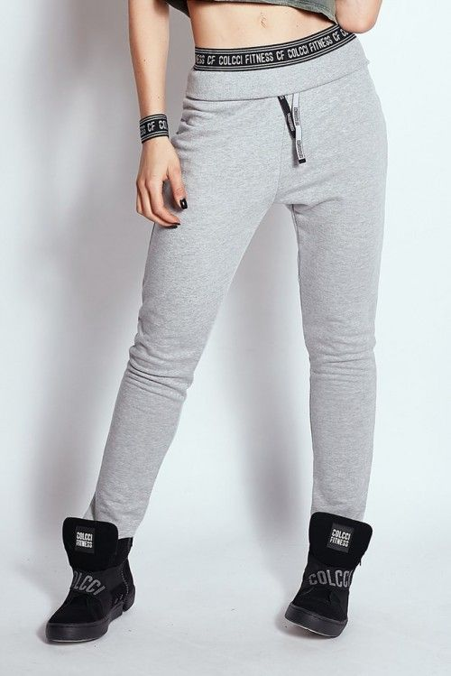 01d039c99 Calça Moletom Colcci Fitness - Boutique Fit | Colcci Fitness | Pants ...