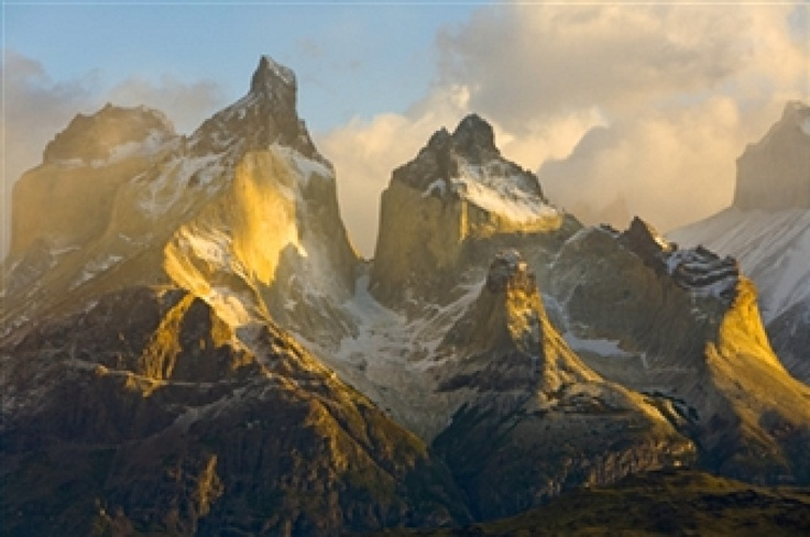 Chile's Andes