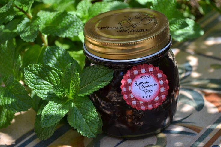 Sweet Beetroot Pickles - Landbou Weekblad Recipe