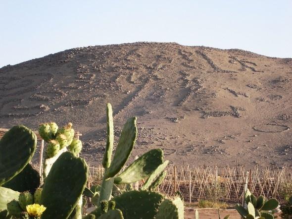 Valle de Azapa (Región de Arica y Parinacota, Chile)