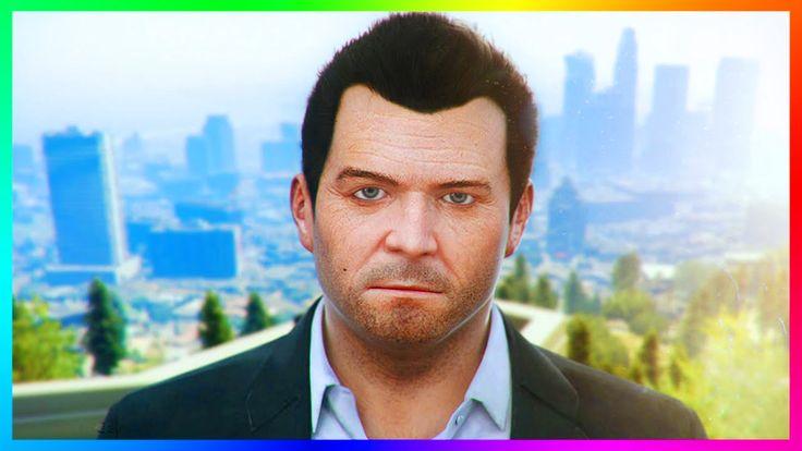 GTA 5 Single Player DLC Info - 3 Expansion Updates, Michael Returns To North Yankton & More!?