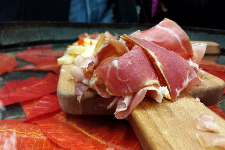 Without fridges and freezers, people employed other methods of preserving their pork and other meat products, i.e. charcuterie. Smoking turned out to be the most effective way and the word fumeiro refers to both the cured meats and the smoke house.