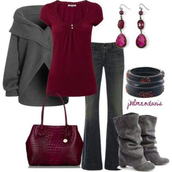 .beautiful top, bracelet and coat!