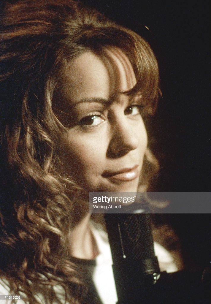 Photo of Mariah Carey Photo by Waring Abbott/Michael Ochs Archives/Getty Images