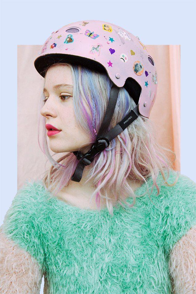 Pleasant 1000 Ideas About Skater Girl Hair On Pinterest Skater Girls Short Hairstyles Gunalazisus