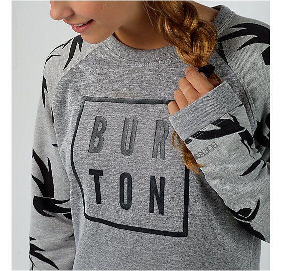 Burton Quartz Crew