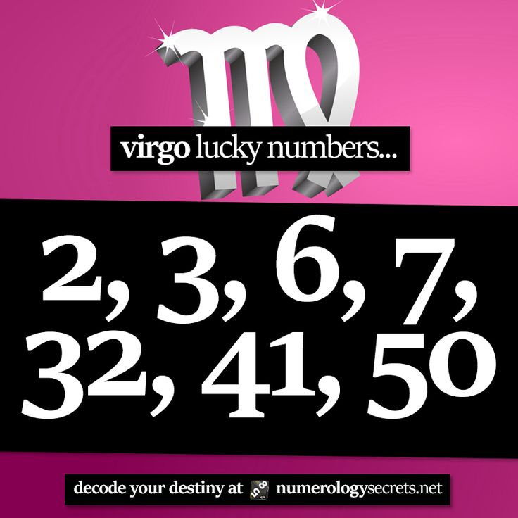 Today lucky number for scorpio
