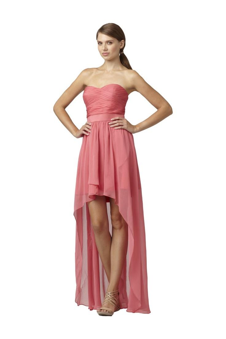 27 best Aidan Mattox Dresses images on Pinterest | Aidan mattox ...