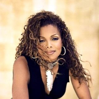 "Janet behind the scenes of ""Thats the Way Love Goes"" music video"