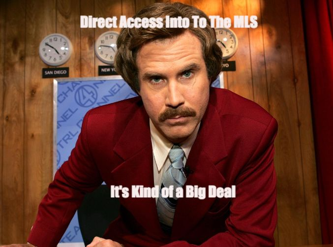 Utah MLS Real Estate's MEMES  - It's fairly rare that there's something funny within the real estate world that allows us to laugh out loud, minus potentially hurting someone else's feelings. And that's not OK. So In an attempt to remedy that situation I've made (or in some cases borrowed) a couple of Real Estate MEMES,  as a means of poking a little fun at ourselves and our industry.