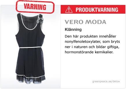 Vero Moda Klänning