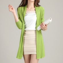 d81655f 2015 women long pure color cardigans sweater cardigan  Best Seller follow this link http://shopingayo.space
