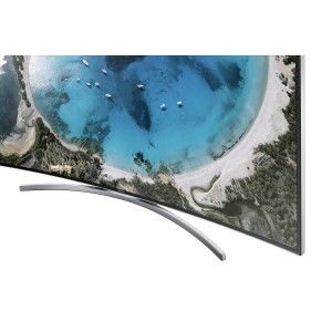 Televizor Interactiv Curbat LED Samsung 55H8000, 138 cm