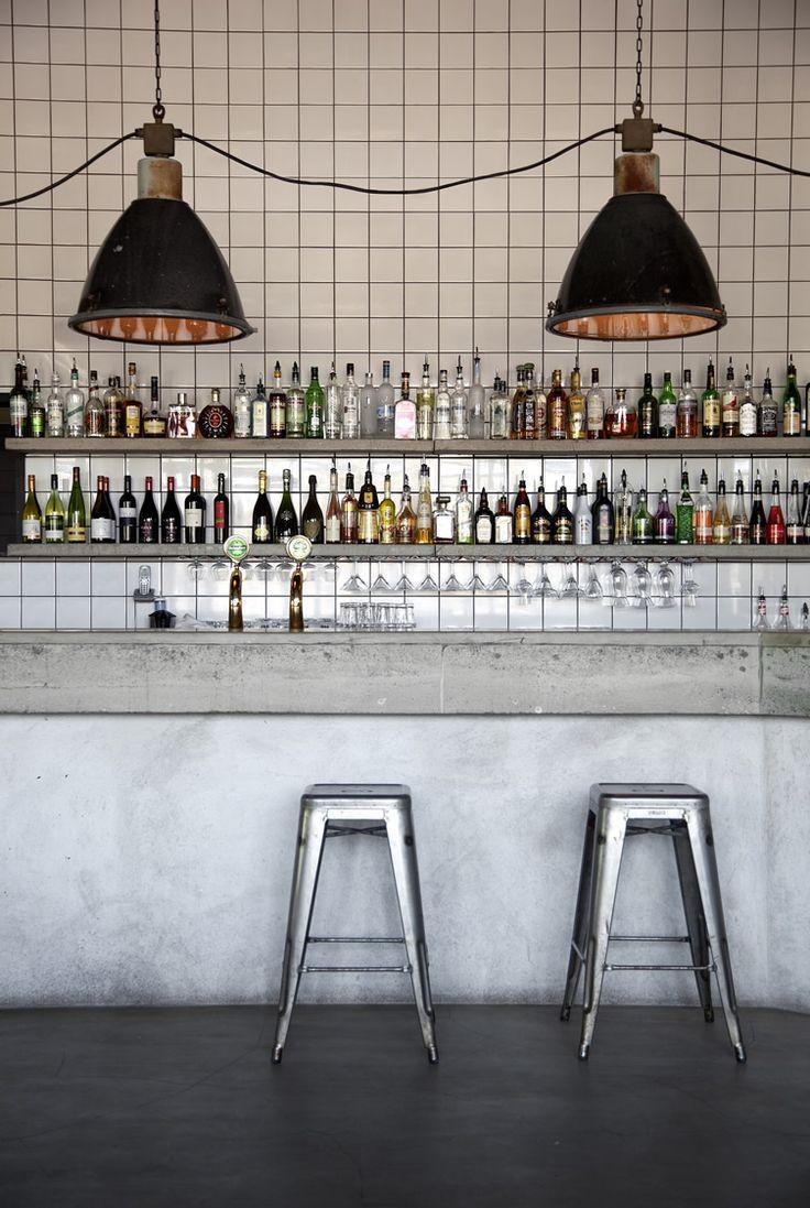 Nazdrowje Restaurang & Bar, Stockholm