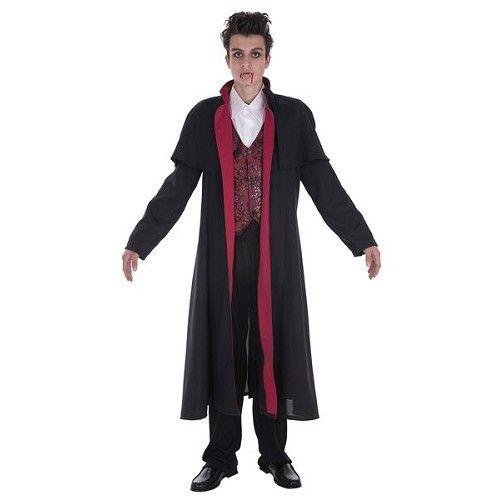 Disfraz Vampiro Tinieblas Adulto