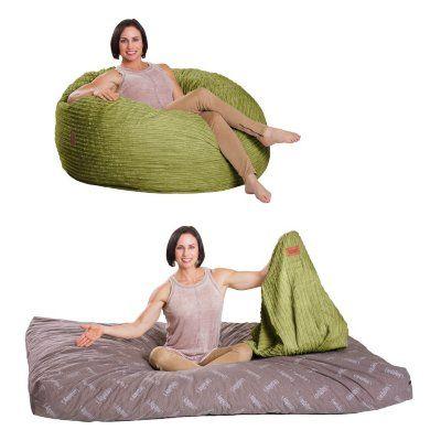 Cordaroy S Bean Bag Chair Full Sleeper Terry Corduroy