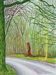 Image result for The Arrival of Spring in Woldgate, East Yorkshire in 201