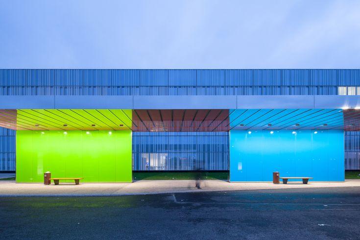 Centre Hospitalier de Marne-la-Vallée,© 11h45