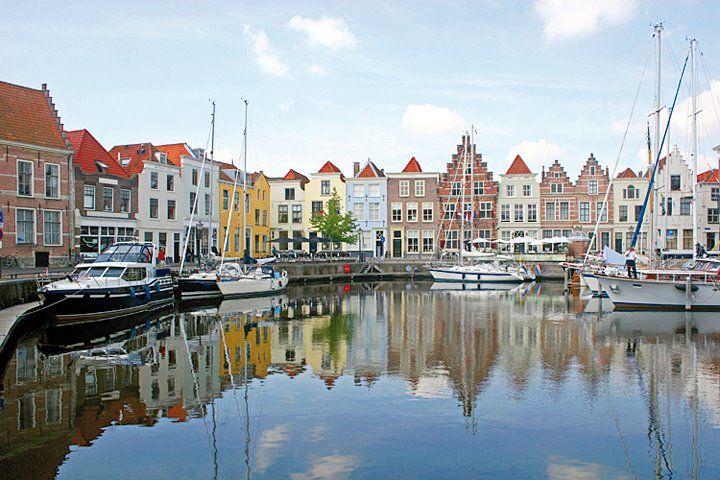 Goes - Zeeland - Nederland