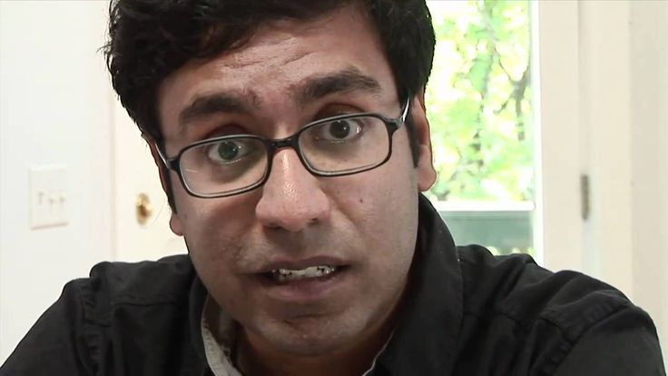 """Hari Kondabolu on """"Racism vs. White Guilt""""""""…to any white liberals watching, remember this; your white guilt is a part of your white privilege."""""""