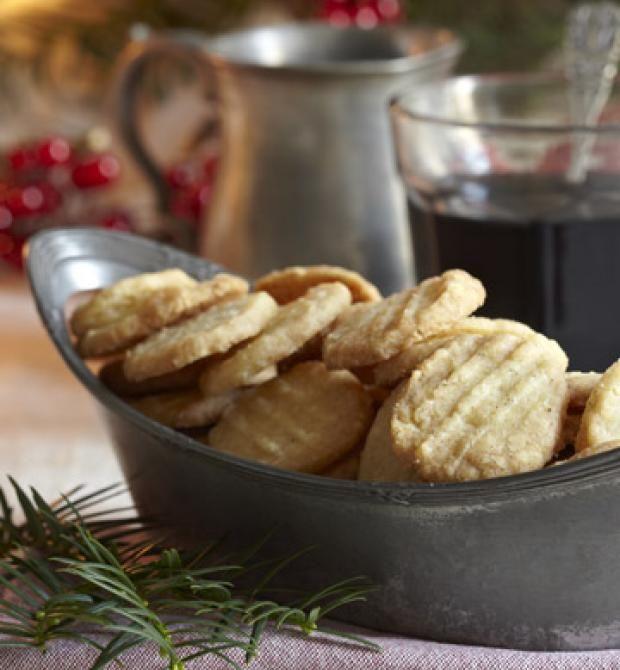 Sådan bager du de bedste julesmåkager.