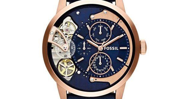ساعات فوسيل رجالي Fossil Watches ميكساتك Fossil Watches Chronograph Watch Chronograph
