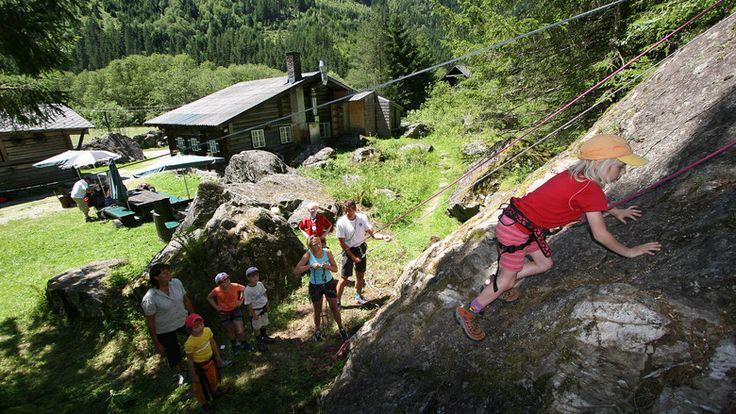 Horse rides for Kids : Schladming-Dachstein