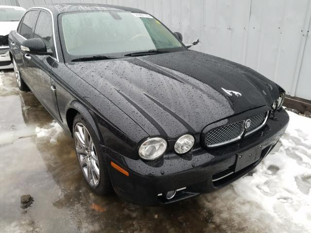 2008 Jaguar Xj8 L 4 2l 8 For Sale At Autobidmaster Jaguar Car Jaguar Car Auctions