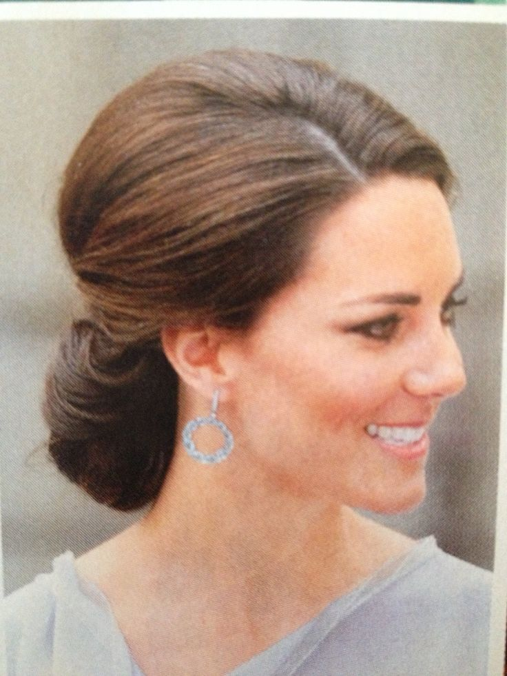 Elegant Hairstyle Mothers Of The Bride Groom Hairstyles