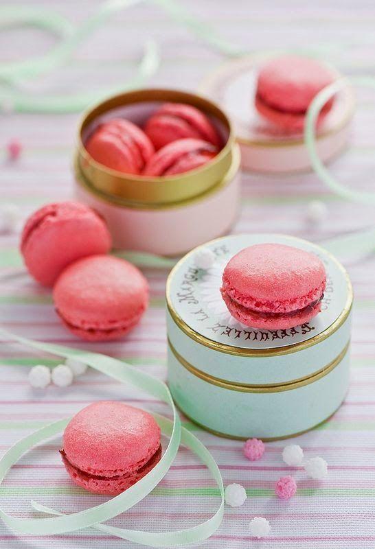 macaron love click for more!