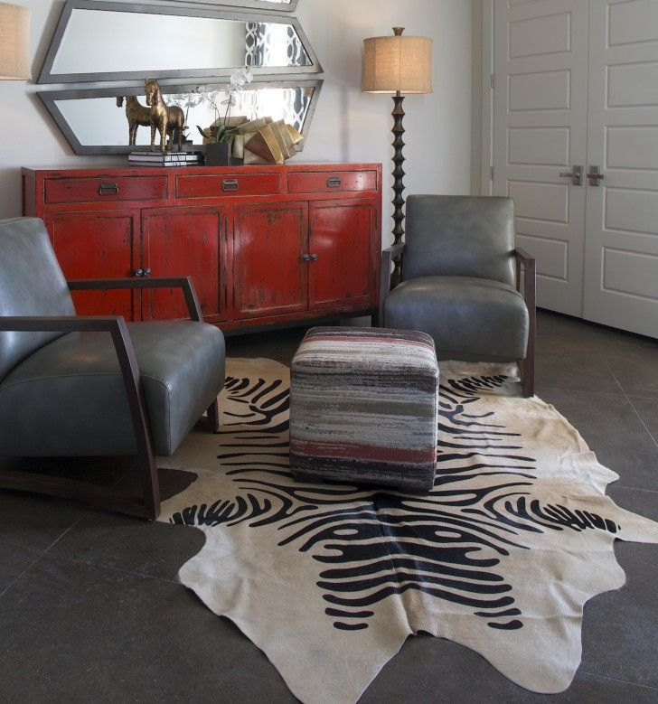 37 Best Images About Faux Cowhide Rugs On Pinterest