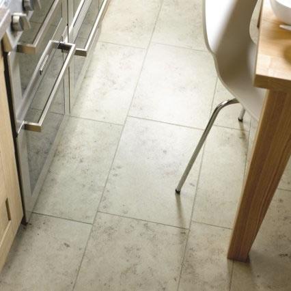 Amtico Jura Grey Floor Tiles
