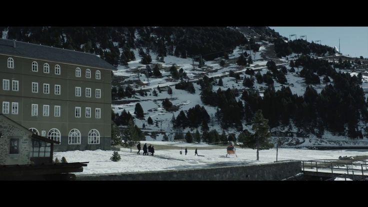 Contratiempo - Tráiler Oficial Castellano HD