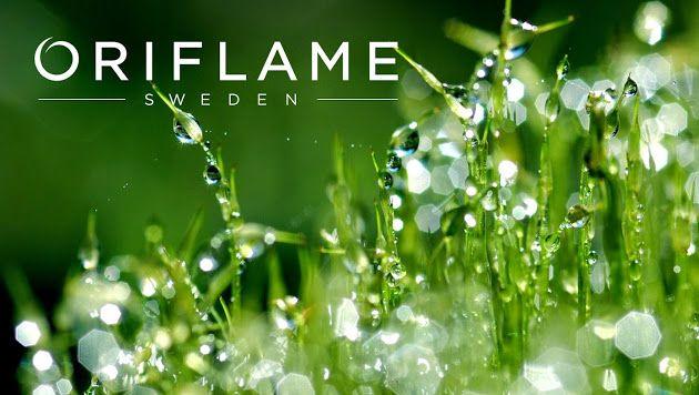 ORIFLAME: Compañía Sueca, fundada en 1967 Calidad Garantizada! Si vives en México te invito a formar parte de ORIFLAME. Afiliate en mx.oriflame.com con socio patrocinador; 1346310