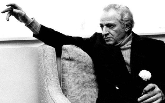 Ζυλ Ντασέν: Ένας Αμερικανός σκηνοθέτης πραγματικός Έλληνας