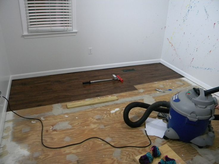 vinyl plank flooring installation tips diy