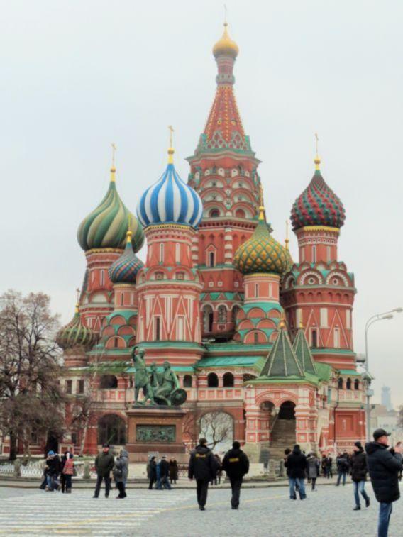 Reisetagebuch Russland - Moskau und Sankt Petersburg - http://www.ratgeber.reise/blog/russland-moskau-sankt-petersburg/