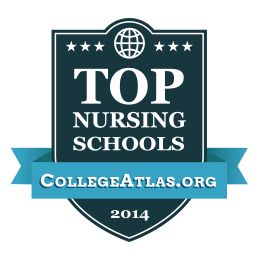 #USICNHP chosen as one of the Top Nursing Schools in the US for 2014 - CollegeAtlas.org