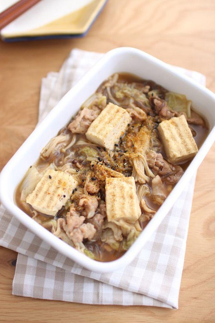 給食の味。豚肉ですき焼き風煮 by 若子みな美 | レシピサイト「Nadia | ナディア」プロの料理を無料で検索