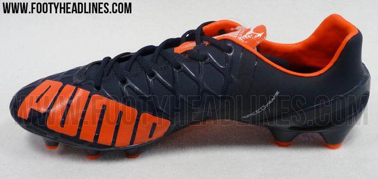 football shoes of puma
