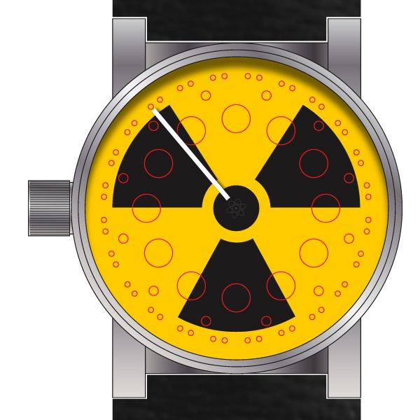 Radioactive ...