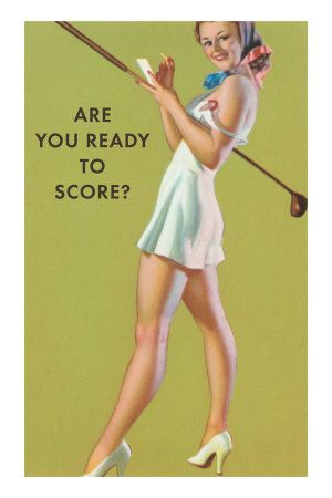 Quote  Pin-Up Girls (Vintage Art) Posters at AllPosters.com