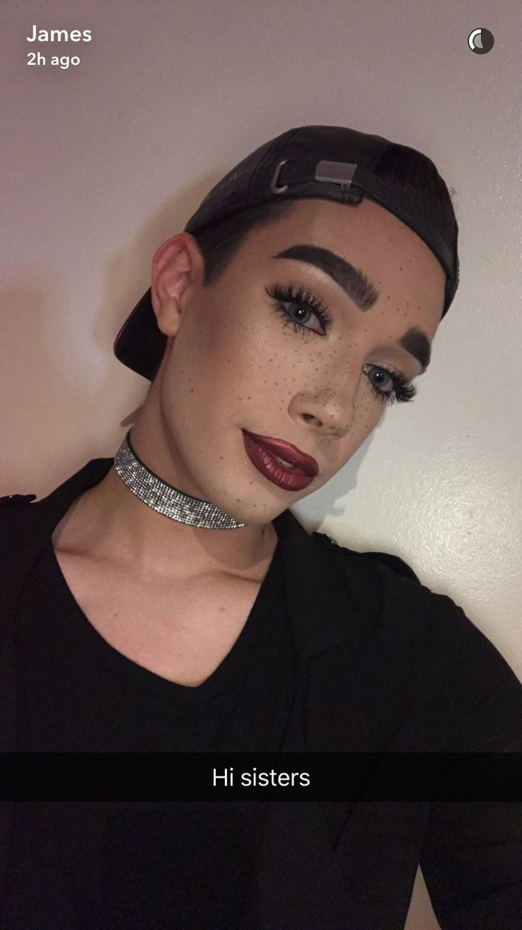 James Charles Makeup: 1000+ Ideas About Fembois On Pinterest
