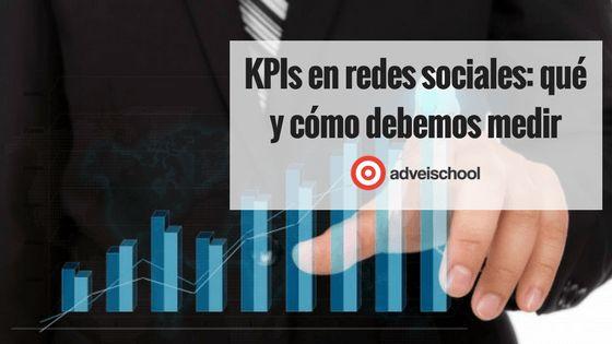 Los KPIs en redes sociales son las métricas que usamos para valorar nuestros progresos. Vamos a ver cuáles son los principales y cuáles son más adecuados.