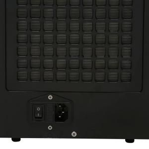 Six Stage HEPA Filter Portable Electronic Air Purifier with 20KV Ionizer and 2-Plate Ozone Genre MA4000 at The Home Depot - Mobile