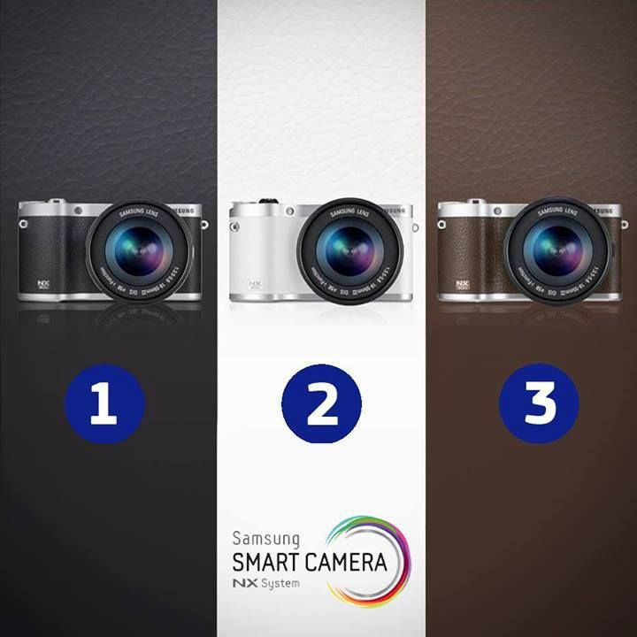 1, 2 sau 3 – pe care o preferi? | NX300 - shoot fast, share fast!