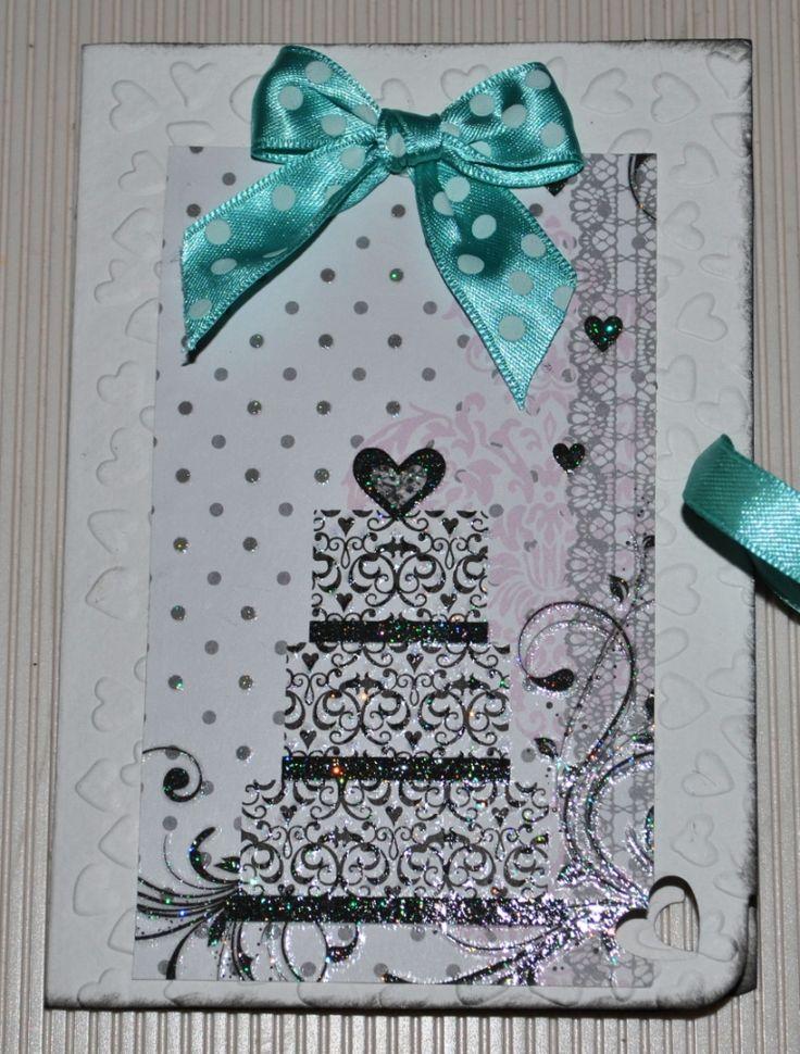 card  matrimonio/ wedding card