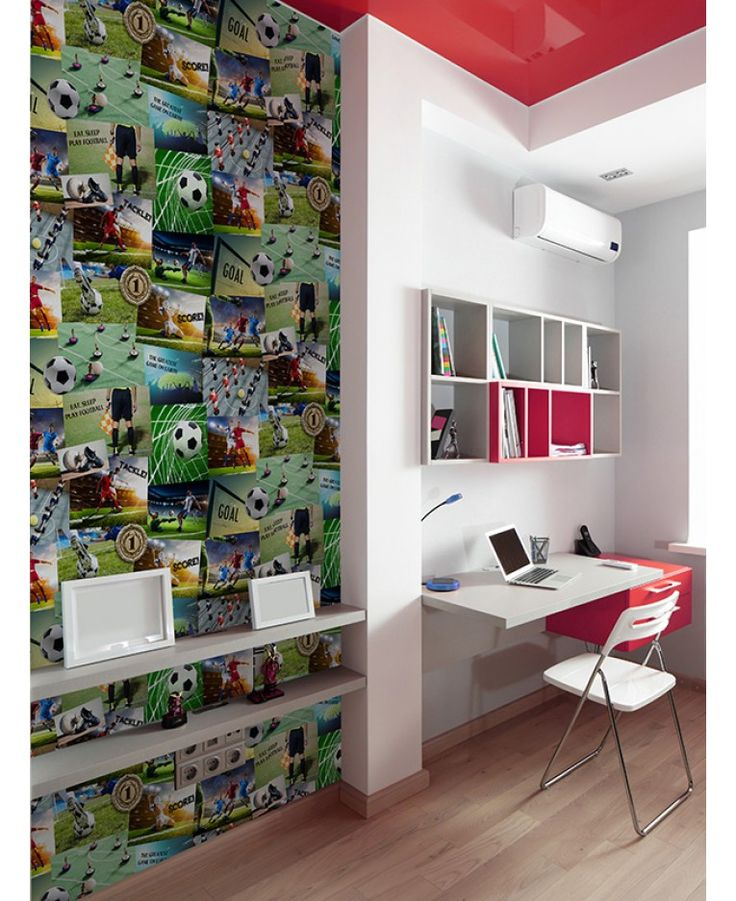 24 Best Football Themed Bedrooms Images On Pinterest: 17 Best Ideas About Football Themed Rooms On Pinterest