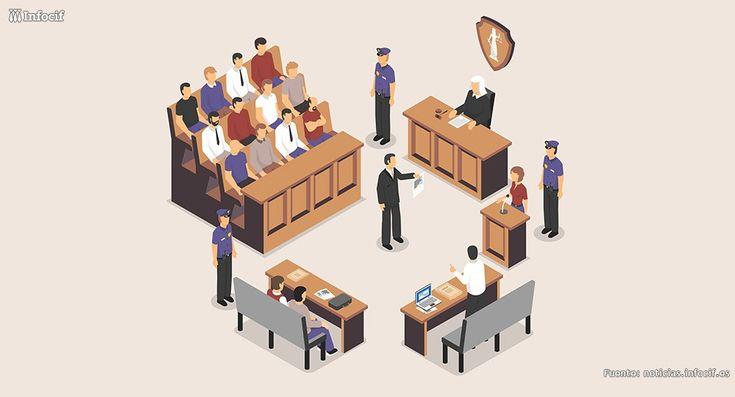 Los Procesos Judiciales Penales. El Procedimiento Ordinario. Tipos de Delitos, Tramitación y Fases del Proceso (Parte II).