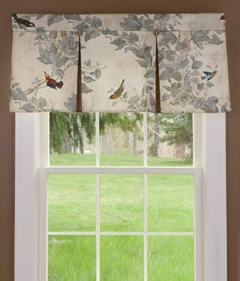Country curtains kitchen windows and ivory on pinterest - Country kitchen valances for windows ...